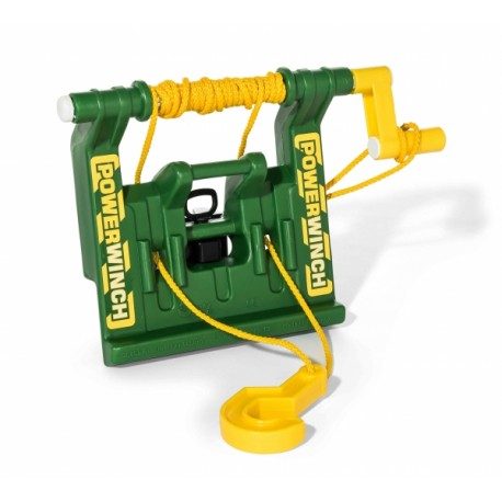 408986 ROLLY TOYS rollyPowerwinch ROLLY TOYS