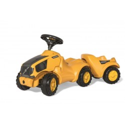 rollyMinitrac Volvo ROLLY TOYS - jouettoys