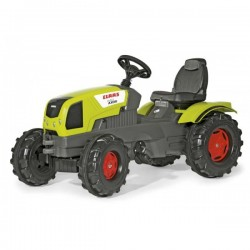 601042 ROLLY TOYS Claas Axos 340 ROLLY TOYS jouet toys