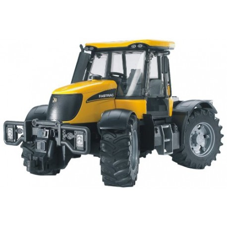 BRUDER 03030 - Tracteur JCB Fastrac 3220 jouettoys