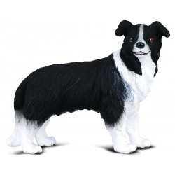 Border Collie collecta 88010 jouet toys