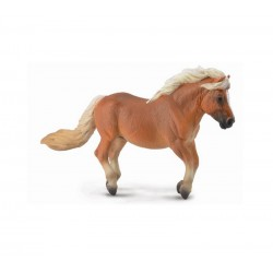 Poney Shetland collecta 88605 jouet toys