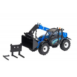 Tracteur New Holland LM7.42 1:32 Britains jouettoys