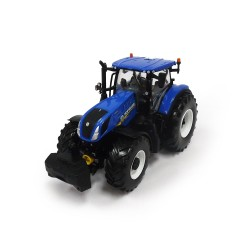 Tracteur New Holland T7.315 1:32 Britains
