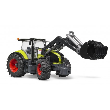 Claas Axion 950 avec chargeur Bruder 03013 jouet toys