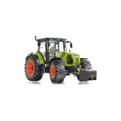 Tracteur Claas Arion 640 1:32 jouettoys