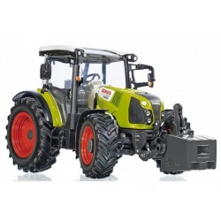 Tracteur Claas Arion 420 1:32 jouettoys