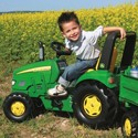 tracteur rolly toys pas chers