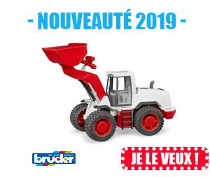 nouveauté bruder 2019/20 BRUDER-03410-jouettoys