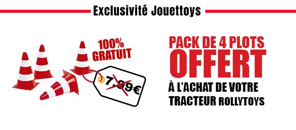 action promo rollytoys