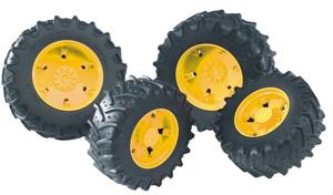 roues bruder