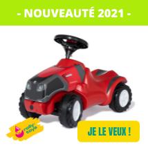 Nouveautés 2021 Rolly Toys - Minitrac lindner