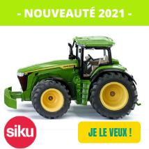nouveaute 2021 siku 3290 john deere 8r370