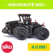 Nouveauté 2021 : siku 6799 Claas Xerion 5000 édition spéciale