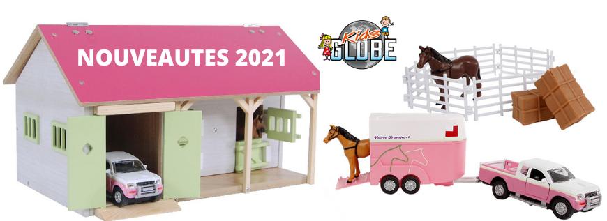 nouveautes kids globe 2021 sur jouet toys