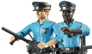 Policiers Bworld bruder