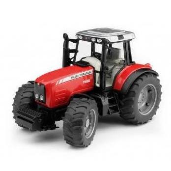 tracteur bruder 02040